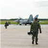 Canadian fighters get ready for NATO deployment to Romania